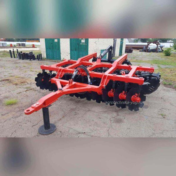 БДМ-3,2х2 ПМ