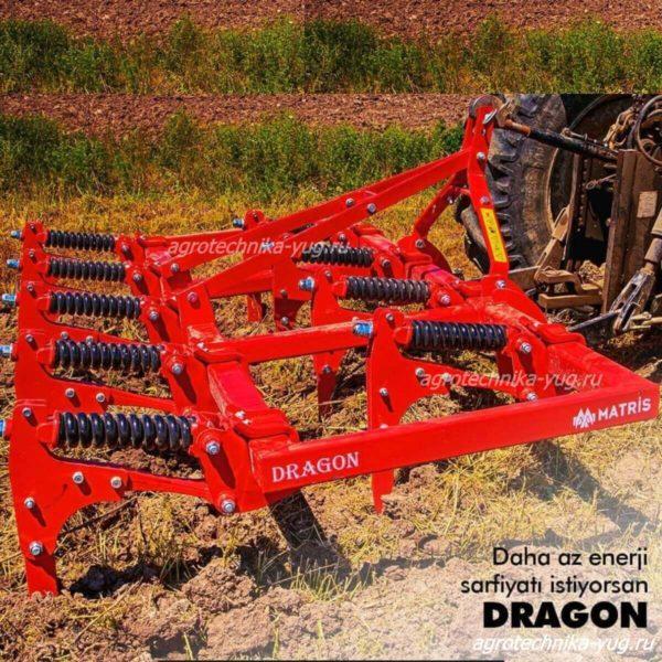 Dragon9 (чизель-культиватор)