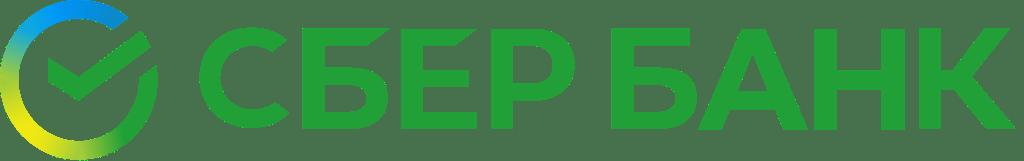 сбер банк логотип