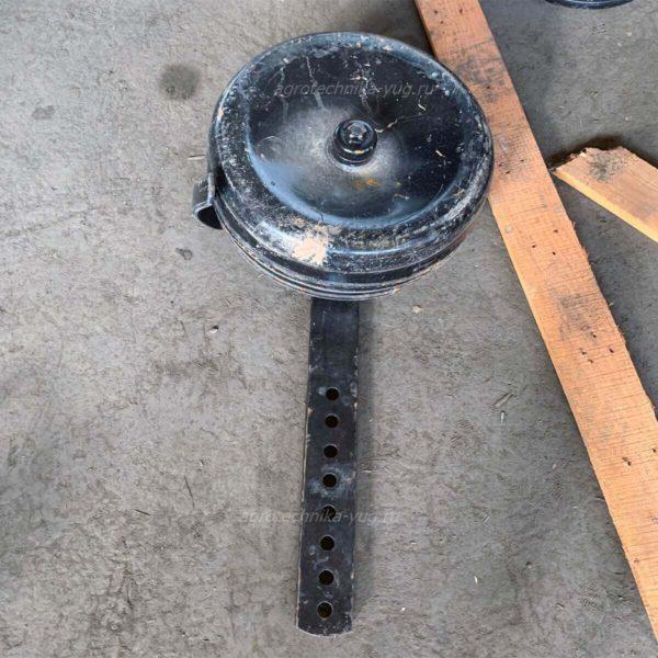 железное колесо